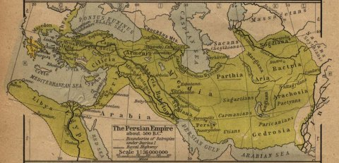 Persian Empire Achaemenid